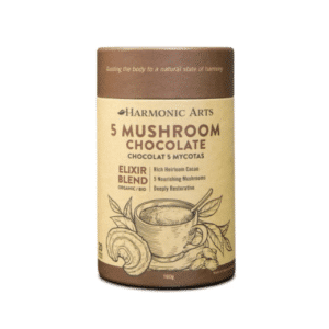 Mushroom Powders Teas & Tinctures